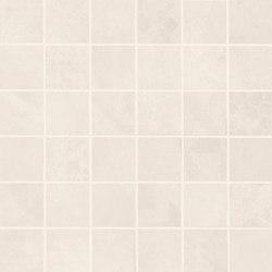 Work | White 36 Tessere | Baldosas de cerámica | Marca Corona