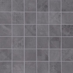 Work | Dark 36 Tessere | Ceramic tiles | Marca Corona