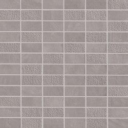 Work | Grey 72 Tessere | Piastrelle ceramica | Marca Corona