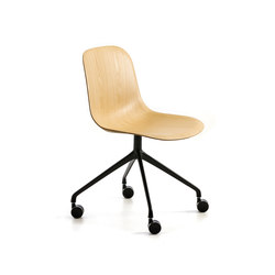 Máni Wood HO-4 | Chairs | Arrmet srl