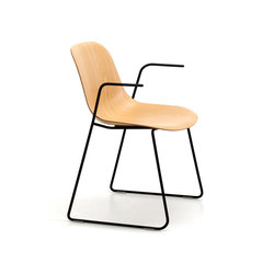Máni Wood AR SL | Chairs | Arrmet srl