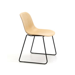 Máni Wood SL | Chairs | Arrmet srl