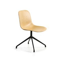 Máni Wood SP | Chairs | Arrmet srl