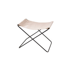 Hardoy | Footrest Pure Cotton | Tables d'appoint | Manufakturplus