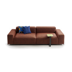 Mousse | Lounge sofas | Sancal