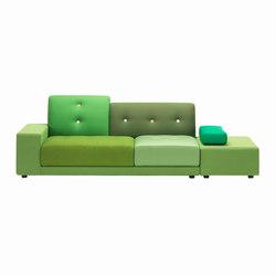 Polder Sofa | Sofás | Vitra
