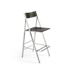 Pocket Wood | Bar stools | Arrmet srl