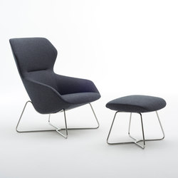 Ginkgo Lounge | Fauteuils | Davis Furniture