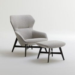 Ginkgo Lounge | Armchairs | Davis Furniture