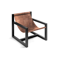 Lounger M1 | Vintage Leather | Sillones | Manufakturplus