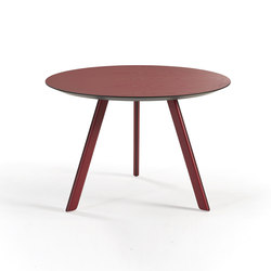 Tortuga | Dining tables | Sancal