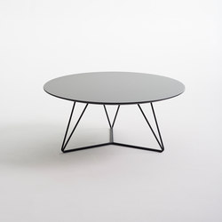 Ginkgo Wire Table | Mesas de centro | Davis Furniture