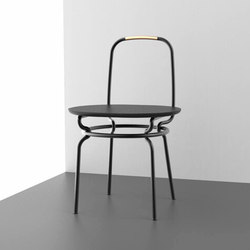 GRACEFUL REINA 1A | Chairs | camino