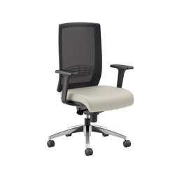 Lavoro Seating | Sillas | National Office Furniture