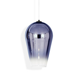 Fade Pendant Smoke | Suspended lights | Tom Dixon