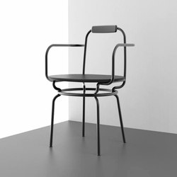 GRACEFUL REINA 4A | Chairs | camino