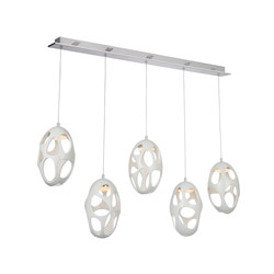 Ovale | Lampade sospensione | Craftmade