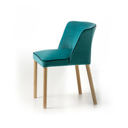 Virginia 4WL | Chairs | Arrmet srl