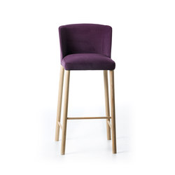 Virginia ST 4WL | Bar stools | Arrmet srl