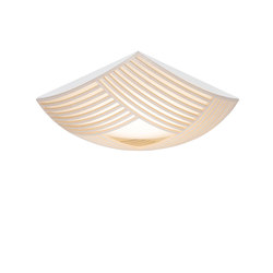 Kuulto 9100 ceiling fixture | Ceiling lights | Secto Design