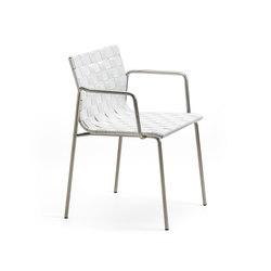 Zebra AR | Chairs | Arrmet srl