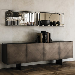 Arizona | Sideboards / Kommoden | Cattelan Italia