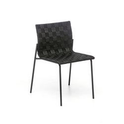 Zebra | Chairs | Arrmet srl