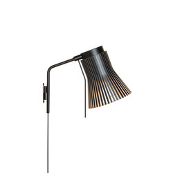 Petite 4630 wall lamp | Wall lights | Secto Design