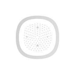 Bagnospa | Round Shower Head | Shower controls | BAGNODESIGN