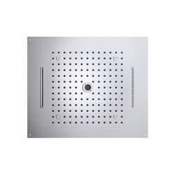 Bagnospa | Metreaux Shower Head 4 Function With LED And Hydrotherapy | Shower controls | BAGNODESIGN