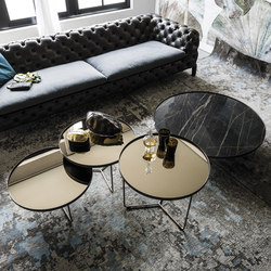 Billy | Coffee tables | Cattelan Italia
