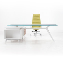 DR | Desks | FREZZA