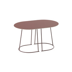 Airy Coffee Table | small | Coffee tables | Muuto