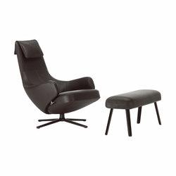 Repos & Panchina | Lounge chairs | Vitra