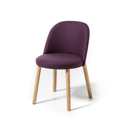 Doc | Chairs | Arrmet srl