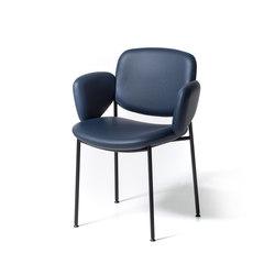Macka | Chairs | Arrmet srl