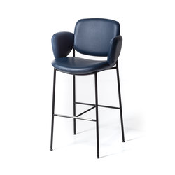 Macka ST | Bar stools | Arrmet srl