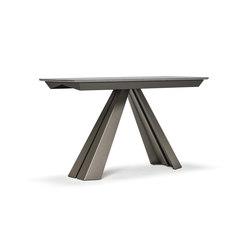 Convivium | Tables consoles | Cattelan Italia