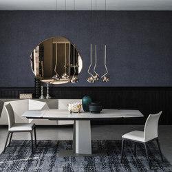 Duffy Keramik Drive | Dining tables | Cattelan Italia