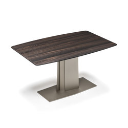 Duffy Wood | Tables de repas | Cattelan Italia