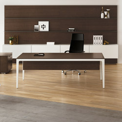 Alplus | Executive desks | FREZZA