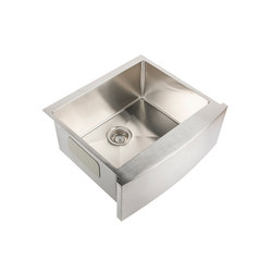 IX304 | Integrated Single Bowl Bar Sink | Kitchen sinks | BAGNODESIGN
