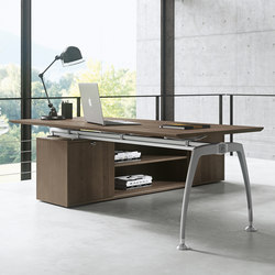 Tiper | Desks | FREZZA
