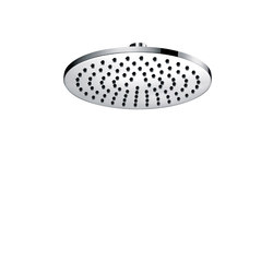 Koy | Round Shower Head | Shower controls | BAGNODESIGN