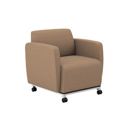Swift Seating | Armchairs | National Office Furniture