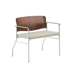 Tag Seating | Visitors chairs / Side chairs | National Office Furniture
