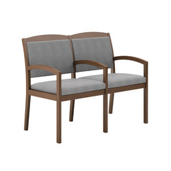 Timberlane Seating | Benches | National Office Furniture