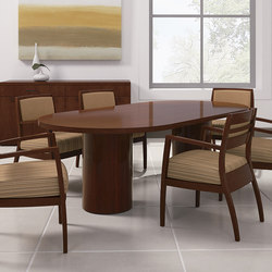Universal Table | Conference tables | National Office Furniture
