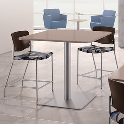 Universal Table | Contract tables | National Office Furniture