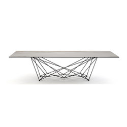 Gordon Oudoor | Tables de repas | Cattelan Italia